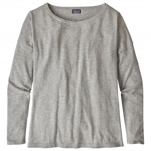 Patagonia - Women's Low Tide Sweater - Gensere