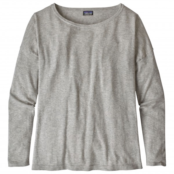 Patagonia - Women's Low Tide Sweater - Trui