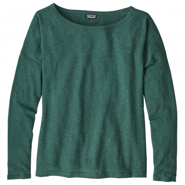 Patagonia - Women's Low Tide Sweater - Sweatere