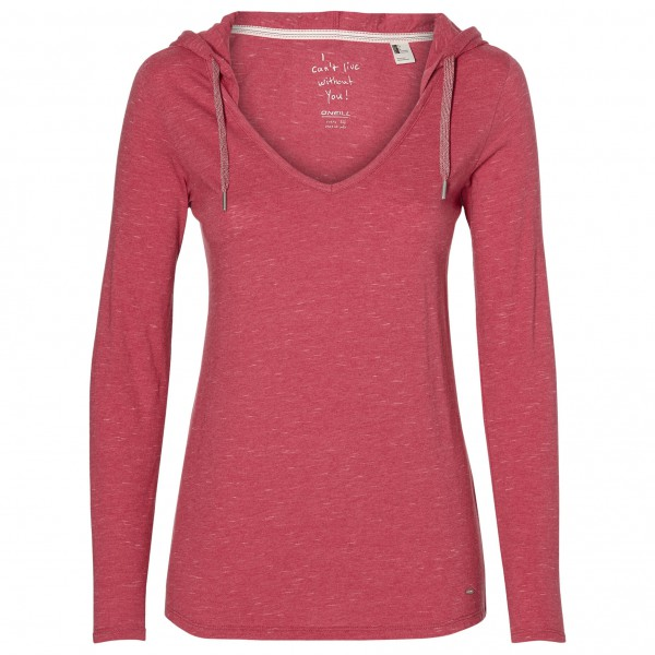 O'Neill - Women's Marly L/S Top - Pullover