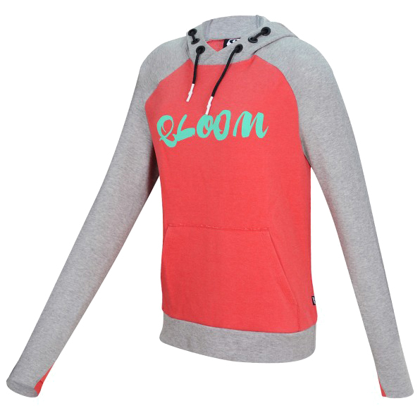 Qloom - Nobby Hoody - Sweat à capuche