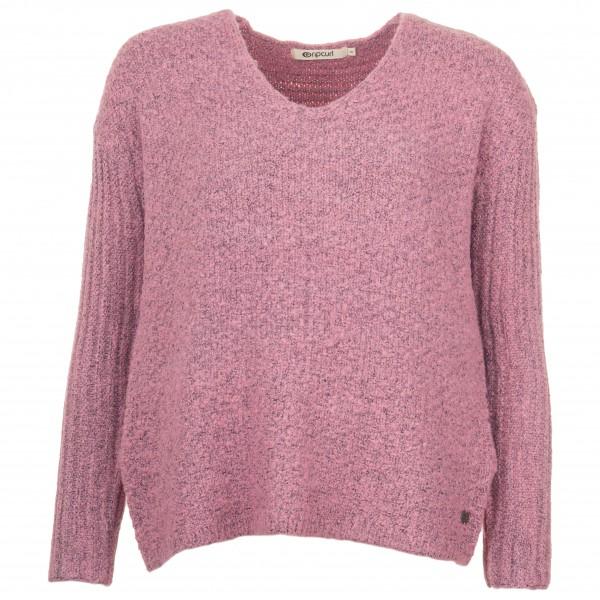 Rip Curl - Women's Montanita Sweater - Överdragströjor