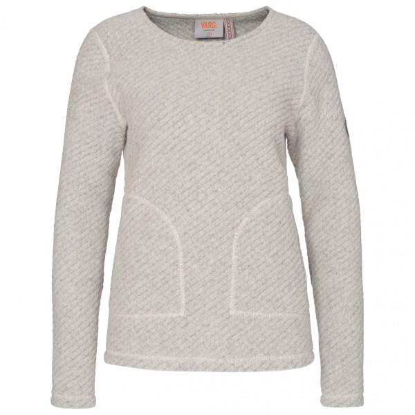 Varg - Women's Abisko Wool Jersey - Trui