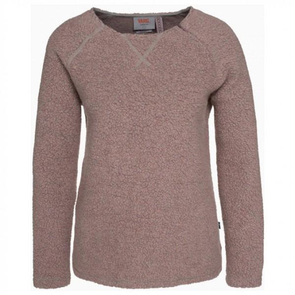 Varg - Women's Fårö Wool Jersey - Pullover