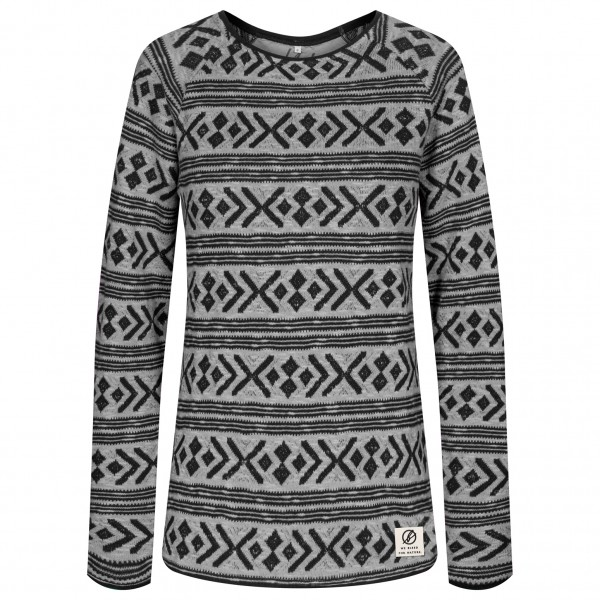 Bleed - Women's Fjordastic Pullover - Sweatere