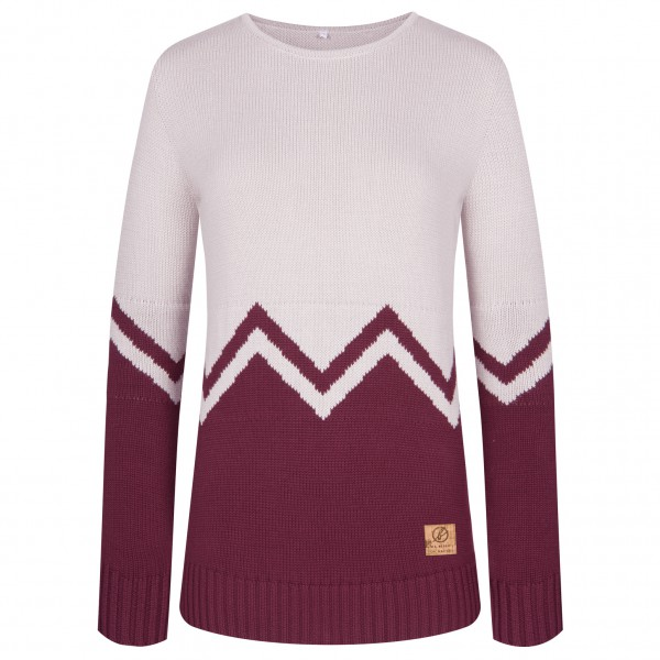Bleed - Women's Seesaw Pullover - Jumper