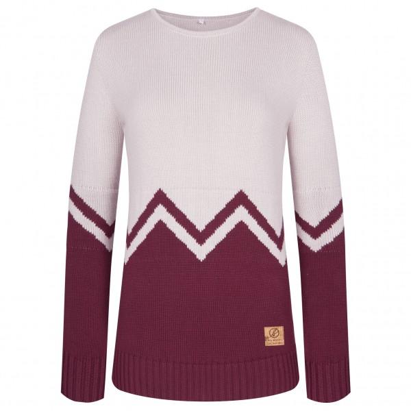 Bleed - Women's Seesaw Pullover - Sweatere