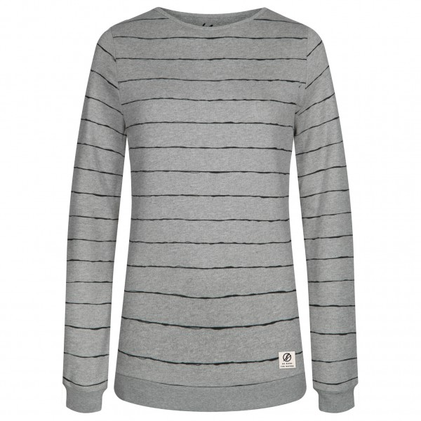 Bleed - Women's Stripe Sweater - Överdragströjor