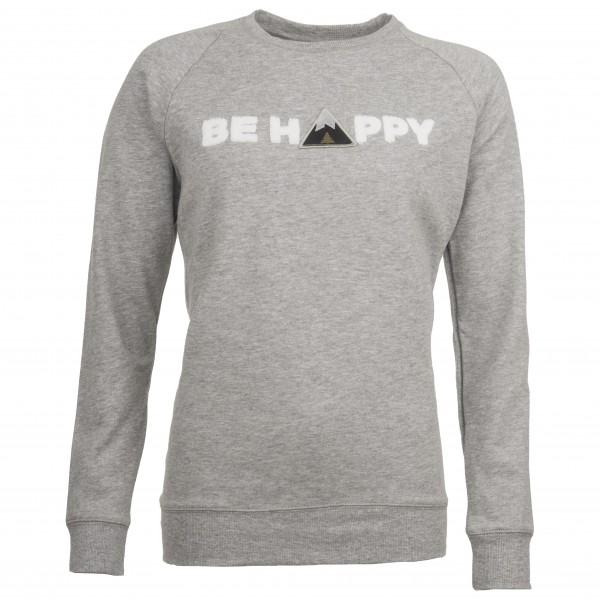 tentree - Women's Happy Pullover Crew - Sweatere