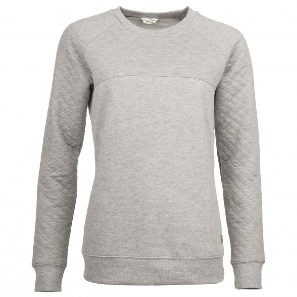 tentree - Women's Tulita Pullover Crew - Sweatere