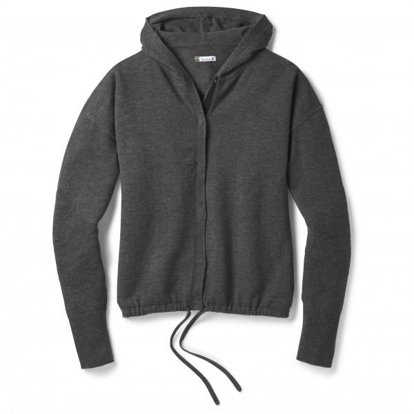 Smartwool - Women's Shadow Pine Sweater Jacket - Hoodie