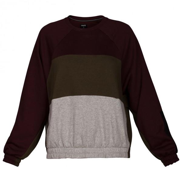 Hurley - Women's One & Only Dolman Fleece - Sweatere