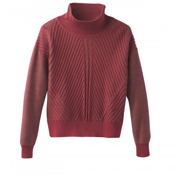 Prana - Women's Sentiment Sweater - Gensere