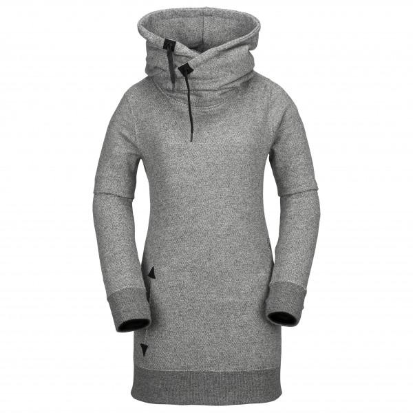 Volcom - Women's Tower Pullover Fleece - Hoodie