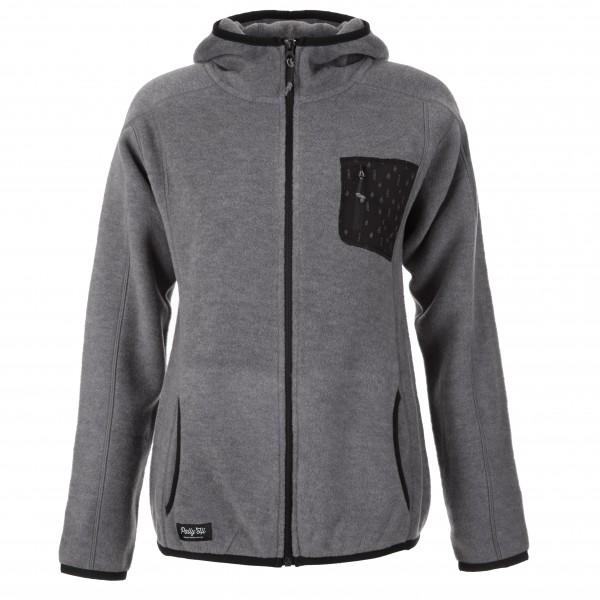 Pally'Hi - Women's Hoodie Jacket Sherpina - Hoodie