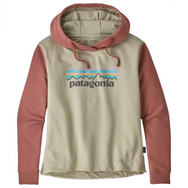 Patagonia - Women's Pastel P-6 Logo Uprisal Hoody - Sweat à capuche