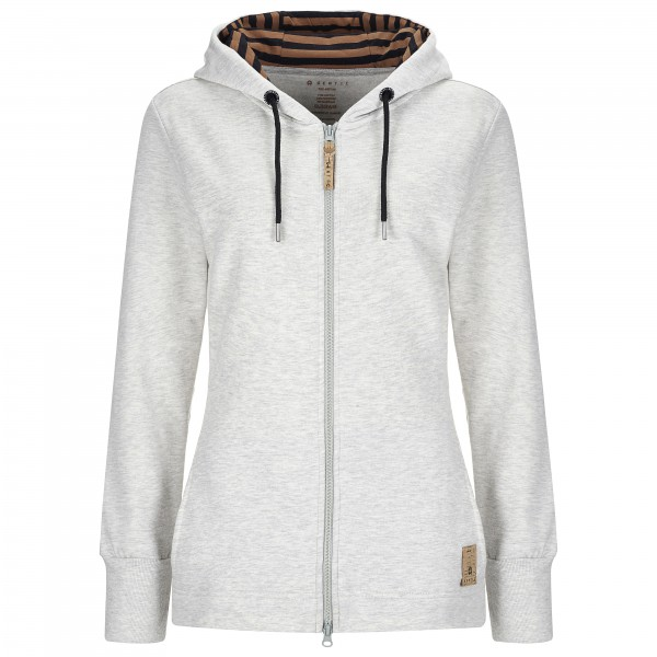 Gentic - Women's Locomotion III Hoody - Hoodie