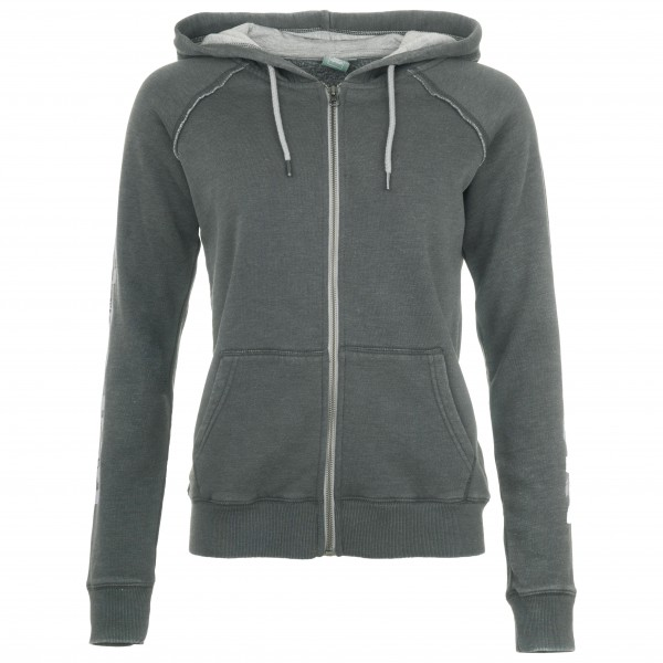 Rip Curl - Women's Palms Zip Thru Hooded Fleece - Hoodie