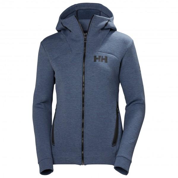 Helly Hansen - Women's HP Ocean Sweat Jacket - Munkjacka