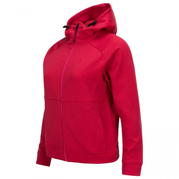 Peak Performance - Women's Pulse Zip Hoody - Pullover