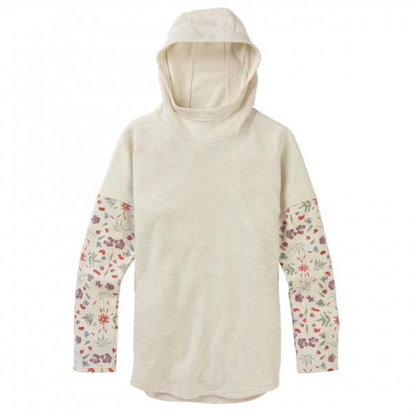 Burton - Women's Hixon Pullover - Hoodie