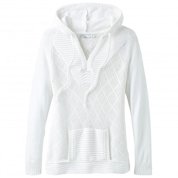 Prana - Women's Sugar Beach Sweater - Munkjacka