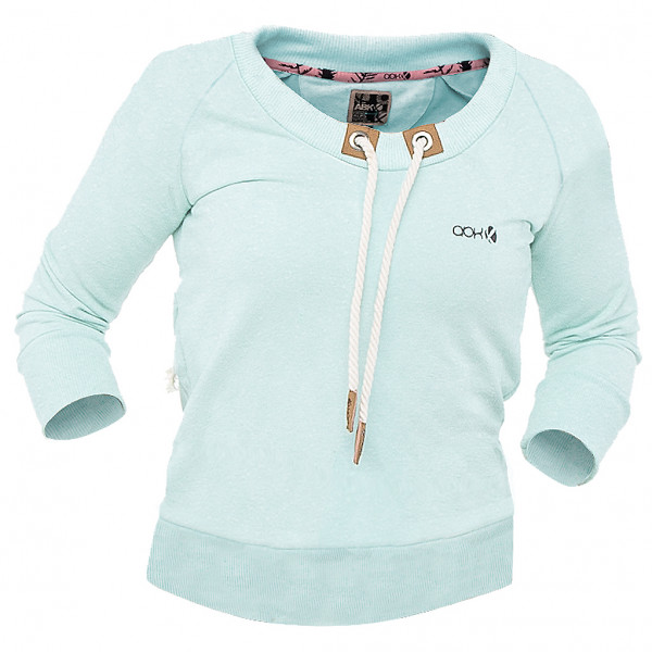ABK - Women's Willow Sweat - Pullover
