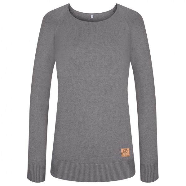 Bleed - Women's Essential Knitted Jumper - Pullover