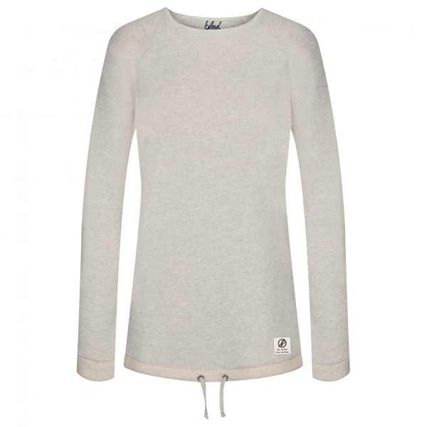 Bleed - Women's Natural Sweater - Sweatere