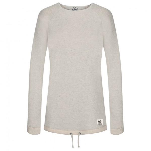 Bleed - Women's Natural Sweater - Jerséis