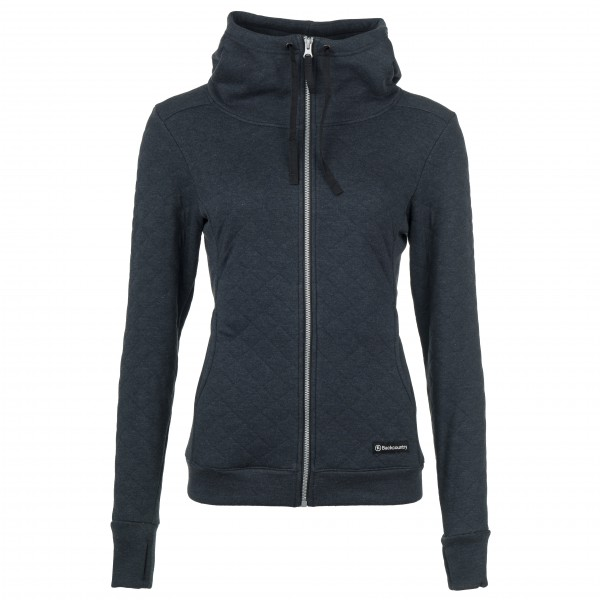 Backcountry - Women's Mountain Dell Quilted Hoodie - Hoodie