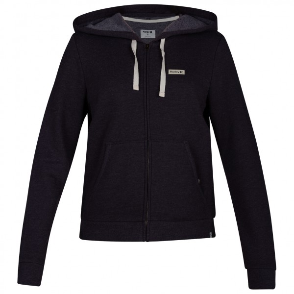 Hurley - Women's One & Only Box Perfect Zip - Hoodie