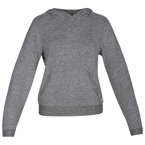 Hurley - Women's Chill Crop Pullover - Överdragströjor