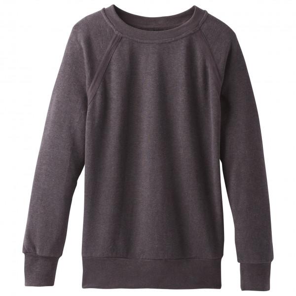 Prana - Women's Cozy Up Sweatshirt - Pullover