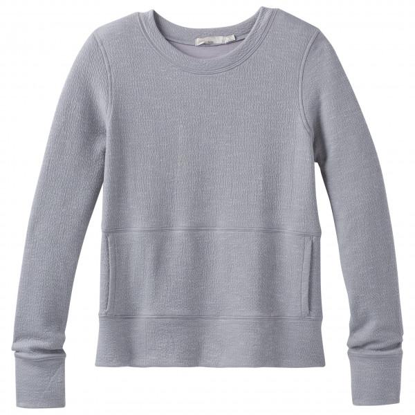 Prana - Women's Sunrise Sweatshirt - Överdragströjor