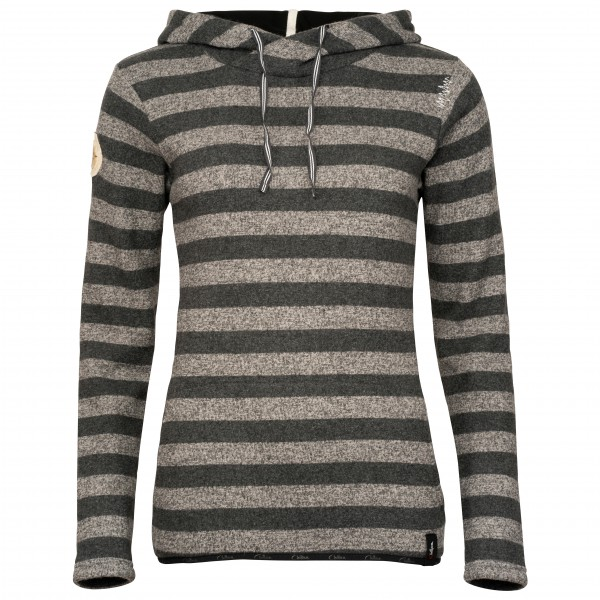 Chillaz - Women's Crossneck Stripes - Hoodie