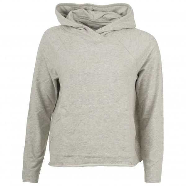 Basin + Range - Women's Hooded Terry Pullover Sweatshirt - Hoodie