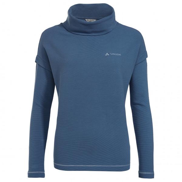 Vaude - Women's Termoli L/S Shirt II - Överdragströjor
