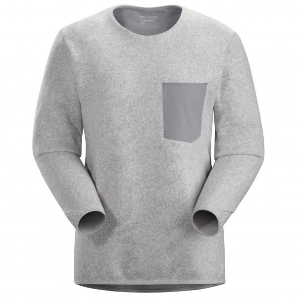 Arc'teryx - Women's Covert Sweater - Överdragströjor