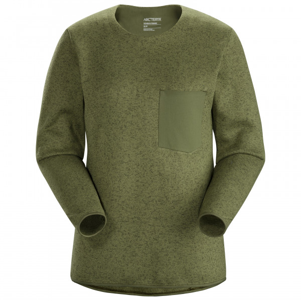 Arc'teryx - Women's Covert Sweater - Gensere
