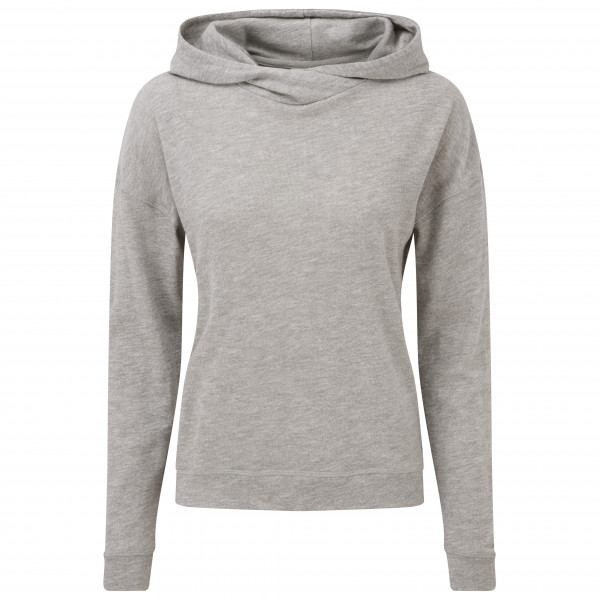 tentree - Women's Burney Knit Hoodie - Munkjacka