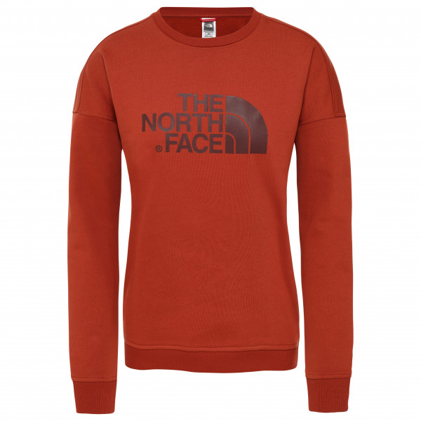 The North Face - Women's Drew Peak Crew - Jumper