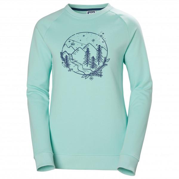 Helly Hansen - Women's F2F Cotton Sweater - Trui