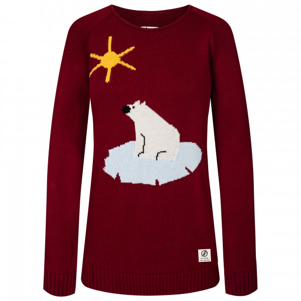 Bleed - Women's Better Climate Sweater - Sweatere
