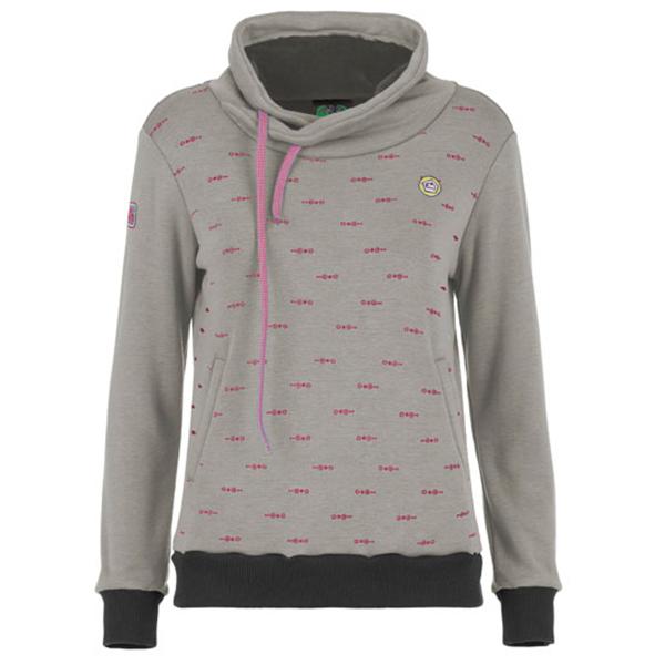 E9 - Women's Poppy - Sweatere