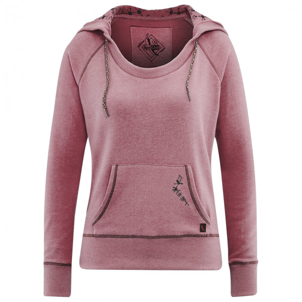 Red Chili - Women's Faria Hoody - Hoodie