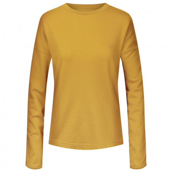 Bleed - Women's Super Active Edelweiss Longsleeve - Pullover
