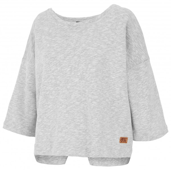 Picture - Women's Index L/S Top - Pullover