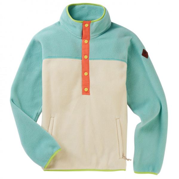 Burton - Women's Hearth Fleece Pullover - Överdragströjor