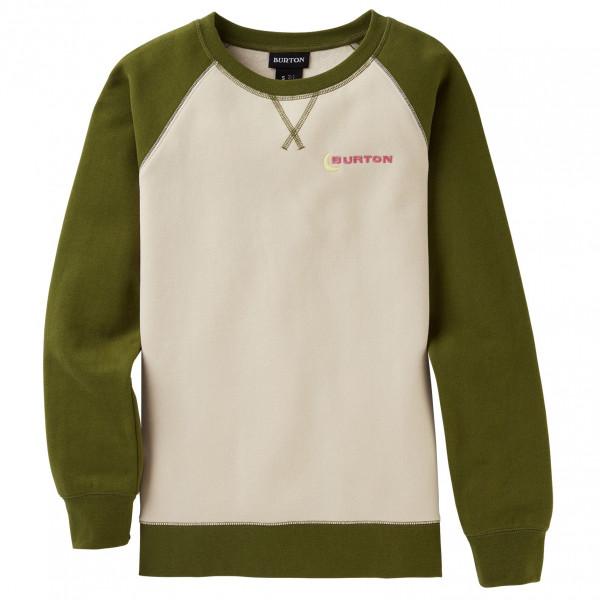 Burton - Women's Keeler Crew - Sweatere